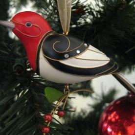 Red-headed Woodpecker.
